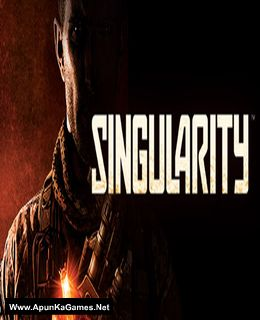 Singularity Cover, Poster, Full Version, PC Game, Download Free