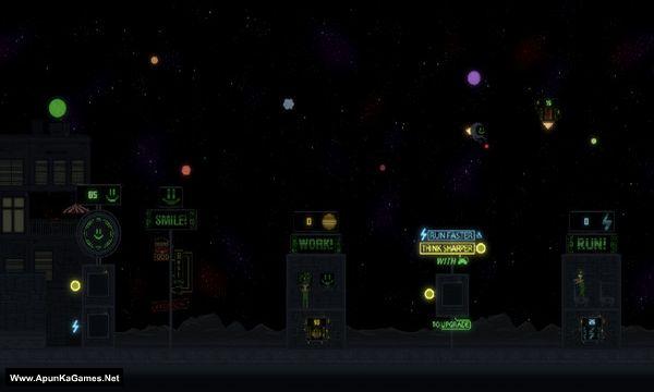 Smile To Fly Screenshot 2, Full Version, PC Game, Download Free