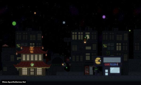Smile To Fly Screenshot 3, Full Version, PC Game, Download Free