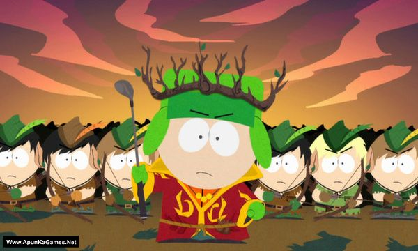South Park: The Stick of Truth Screenshot 2, Full Version, PC Game, Download Free