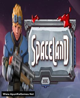 Spaceland Cover, Poster, Full Version, PC Game, Download Free