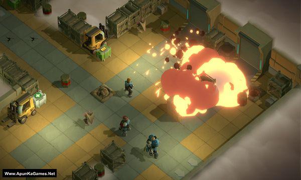Spaceland Screenshot 1, Full Version, PC Game, Download Free