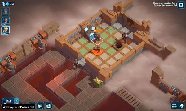 Spaceland Screenshot 2, Full Version, PC Game, Download Free