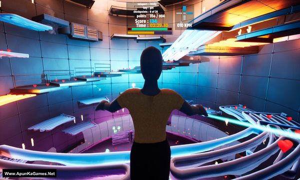 Spiralagon Screenshot 1, Full Version, PC Game, Download Free