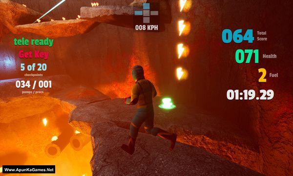 Spiralagon Screenshot 3, Full Version, PC Game, Download Free