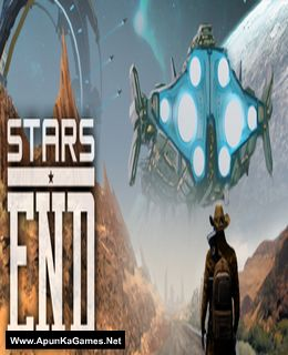 Stars End Cover, Poster, Full Version, PC Game, Download Free
