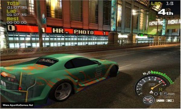 Street Racing Syndicate Screenshot 3, Full Version, PC Game, Download Free