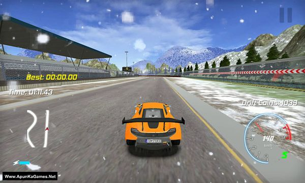 Supercar Drift Screenshot 1, Full Version, PC Game, Download Free