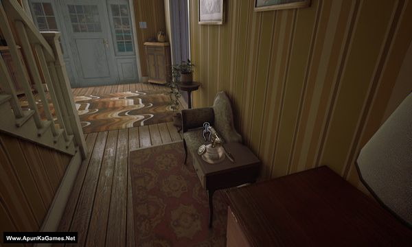 The Beast Inside Screenshot 3, Full Version, PC Game, Download Free