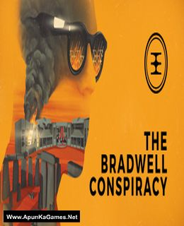 The Bradwell Conspiracy Cover, Poster, Full Version, PC Game, Download Free