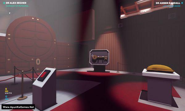 The Bradwell Conspiracy Screenshot 1, Full Version, PC Game, Download Free