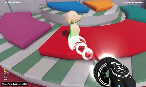 The Bradwell Conspiracy Screenshot 2, Full Version, PC Game, Download Free