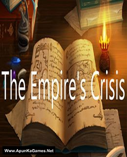 The Empire's Crisis Cover, Poster, Full Version, PC Game, Download Free