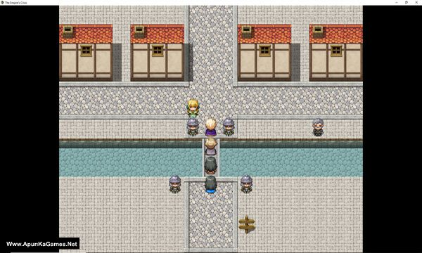 The Empire's Crisis Screenshot 2, Full Version, PC Game, Download Free