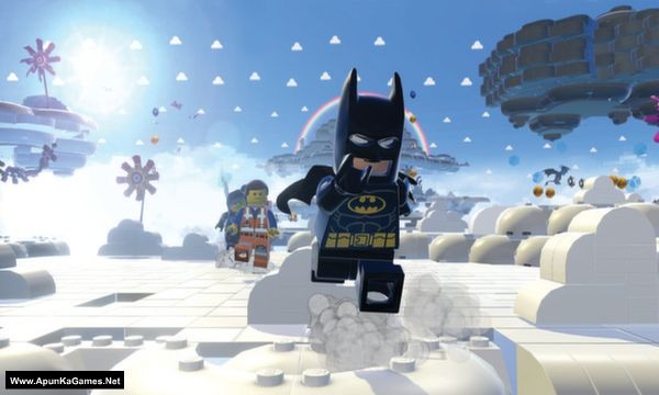 The Lego Movie Videogame Screenshot 2, Full Version, PC Game, Download Free
