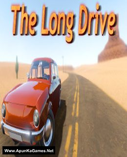 The Long Drive Cover, Poster, Full Version, PC Game, Download Free