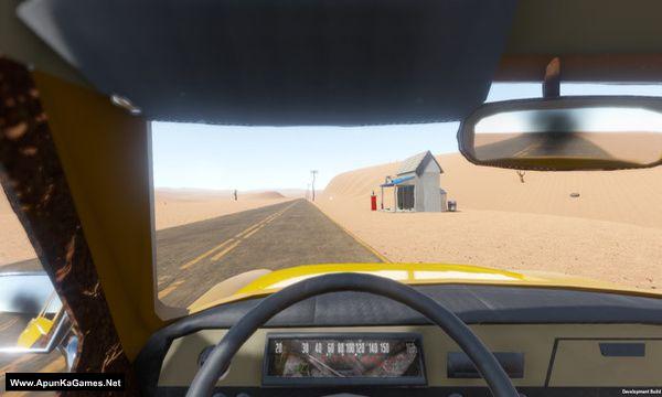 The Long Drive Screenshot 1, Full Version, PC Game, Download Free