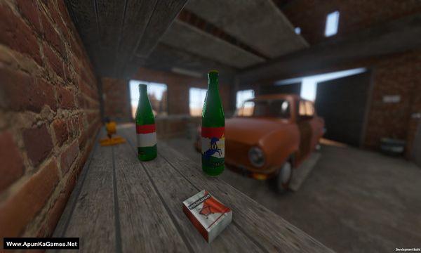 The Long Drive Screenshot 3, Full Version, PC Game, Download Free