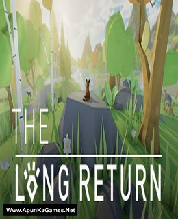 The Long Return Cover, Poster, Full Version, PC Game, Download Free