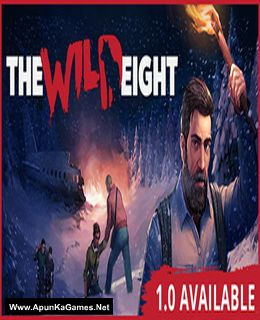 The Wild Eight Cover, Poster, Full Version, PC Game, Download Free
