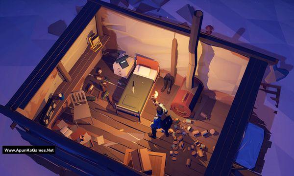 The Wild Eight Screenshot 2, Full Version, PC Game, Download Free