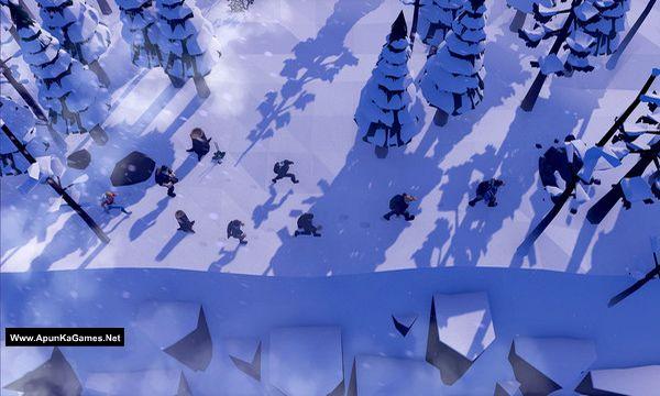 The Wild Eight Screenshot 3, Full Version, PC Game, Download Free