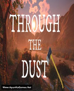 Through The Dust Cover, Poster, Full Version, PC Game, Download Free