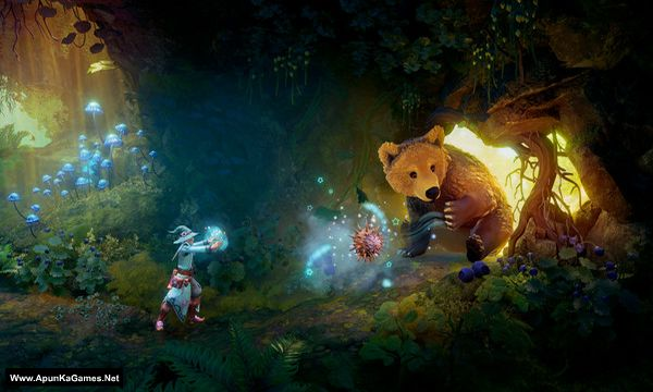 Trine 4 The Nightmare Prince Screenshot 2, Full Version, PC Game, Download Free