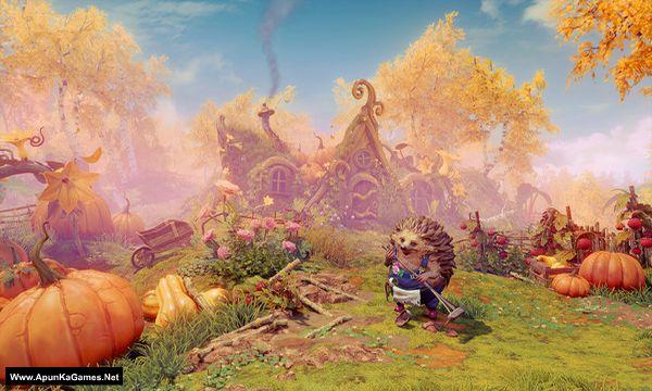 Trine 4 The Nightmare Prince Screenshot 3, Full Version, PC Game, Download Free