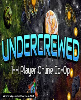 Undercrewed Cover, Poster, Full Version, PC Game, Download Free