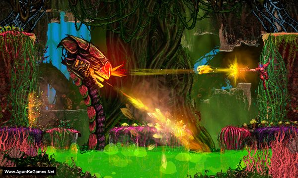 Valfaris Screenshot 1, Full Version, PC Game, Download Free