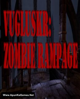 Vugluskr: Zombie Rampage Cover, Poster, Full Version, PC Game, Download Free