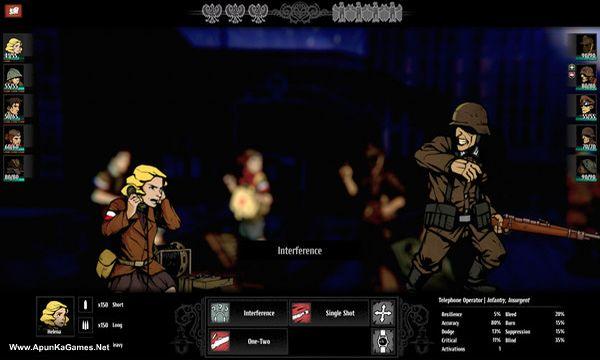 Warsaw Screenshot 2, Full Version, PC Game, Download Free