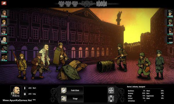 Warsaw Screenshot 3, Full Version, PC Game, Download Free