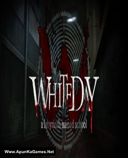 White Day: A Labyrinth Named School Cover, Poster, Full Version, PC Game, Download Free