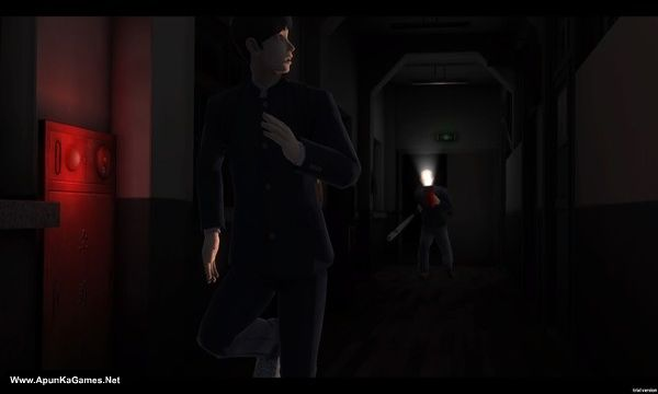 White Day: A Labyrinth Named School Screenshot 2, Full Version, PC Game, Download Free