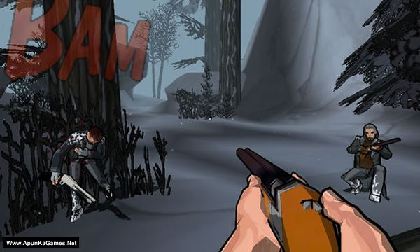 XIII Screenshot 1, Full Version, PC Game, Download Free