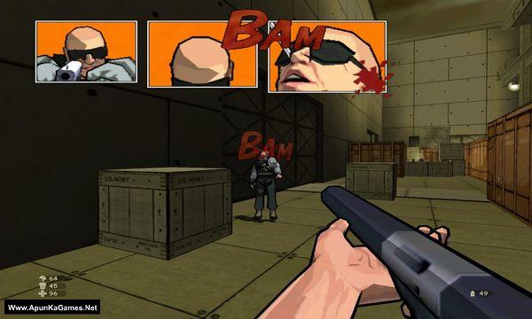 XIII Screenshot 2, Full Version, PC Game, Download Free