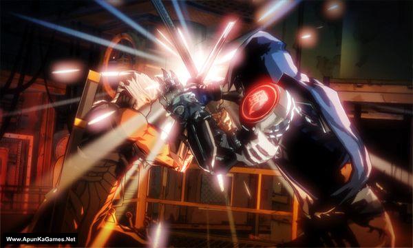 Yaiba: Ninja Gaiden Z Screenshot 1, Full Version, PC Game, Download Free