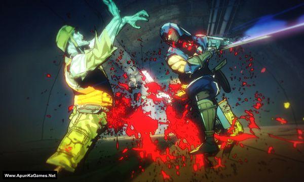 Yaiba: Ninja Gaiden Z Screenshot 2, Full Version, PC Game, Download Free
