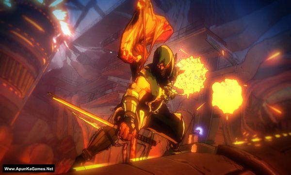 Yaiba: Ninja Gaiden Z Screenshot 3, Full Version, PC Game, Download Free