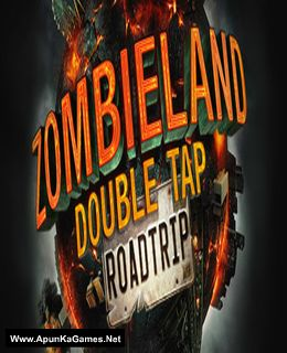 Zombieland: Double Tap - Road Trip Cover, Poster, Full Version, PC Game, Download Free