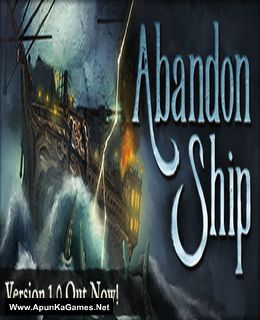 Abandon Ship Cover, Poster, Full Version, PC Game, Download Free