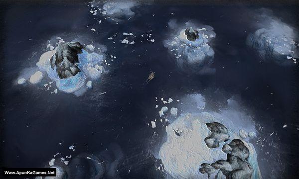 Abandon Ship Screenshot 1, Full Version, PC Game, Download Free