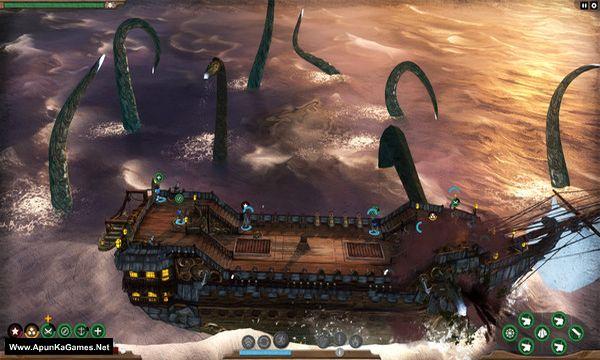 Abandon Ship Screenshot 2, Full Version, PC Game, Download Free