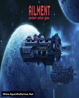 Ailment Cover, Poster, Full Version, PC Game, Download Free