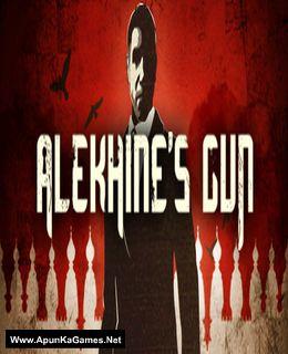 Alekhine's Gun Cover, Poster, Full Version, PC Game, Download Free