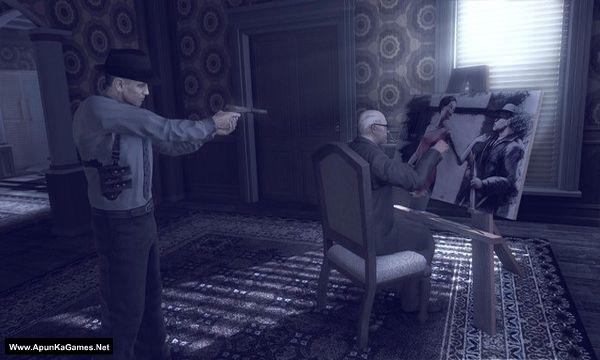 Alekhine's Gun Screenshot 1, Full Version, PC Game, Download Free