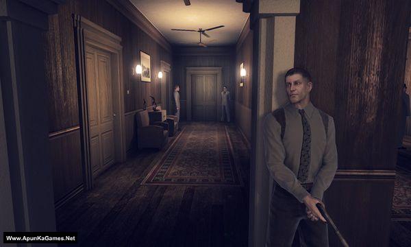 Alekhine's Gun Screenshot 3, Full Version, PC Game, Download Free