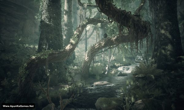 Ancestors: The Humankind Odyssey Screenshot 1, Full Version, PC Game, Download Free